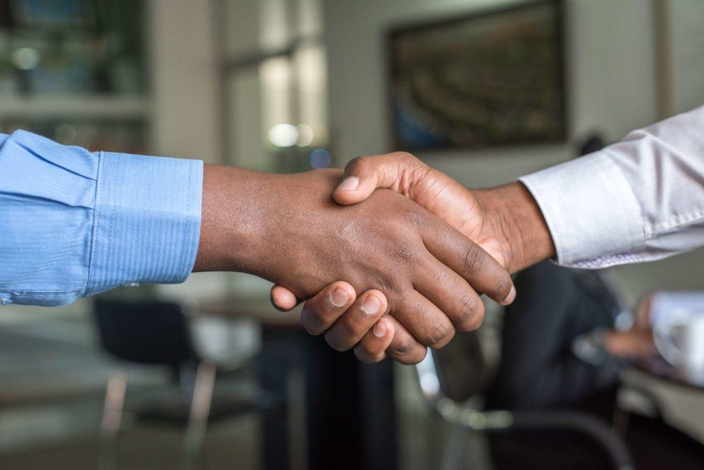 Financial partner slide image meilus ventures